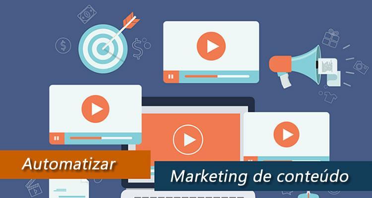 9 Truques para automatizar o seu marketing de conteúdo