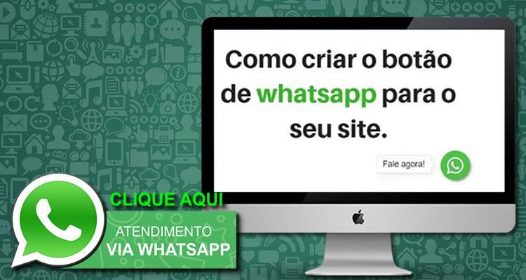 Como criar o botão de WhatsApp para o seu site