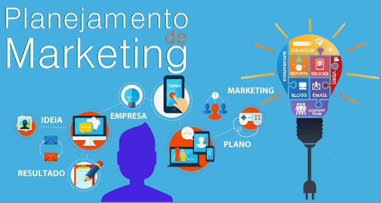 Como criar um plano de marketing para pequenas empresas
