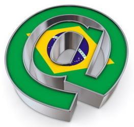 Dados atualizados sobre o crescimento da Internet no Brasil