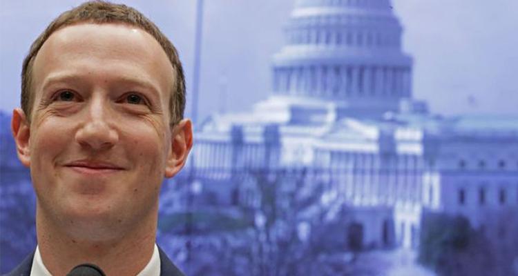Deletefacebook se torna tendência após atitude de Zuckerberg