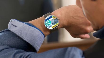 Google admite que quer colocar anúncios em geladeiras, painéis de carro, termostatos, óculos e relógios