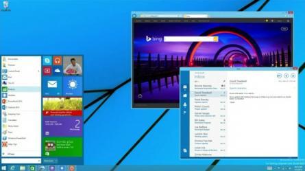 Microsoft finalmente admite derrota, trará menu Iniciar de volta no futuro Windows 8