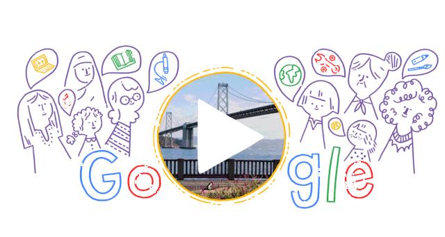 No Dia Internacional da Mulher, doodle do Google traz vídeo com Malala