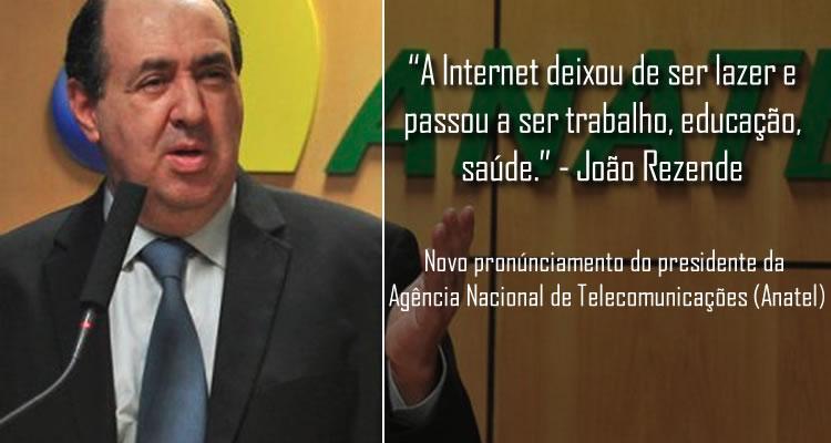 Novo Depoimento da Agência Nacional de Telecomunicações
