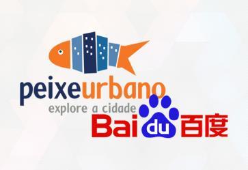 Peixe Urbano e Baidu falam sobre planos de expansão no Brasil