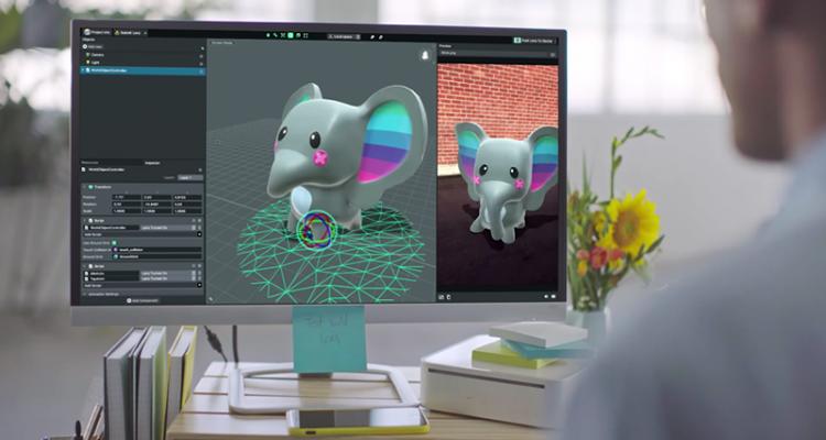Snapchat está abrindo os limites para lentes de realidade aumentada