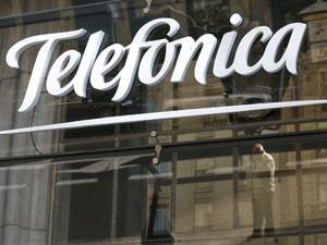 Telefónica faz oferta de compra pela GVT de R$ 20 bilhões