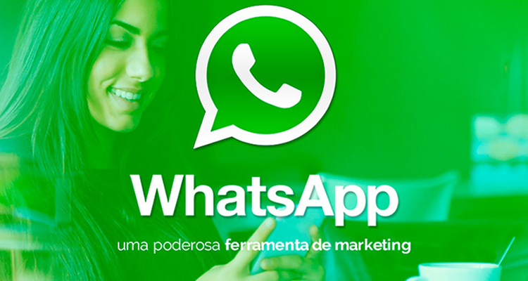WhatsApp: uma potente ferramenta de marketing
