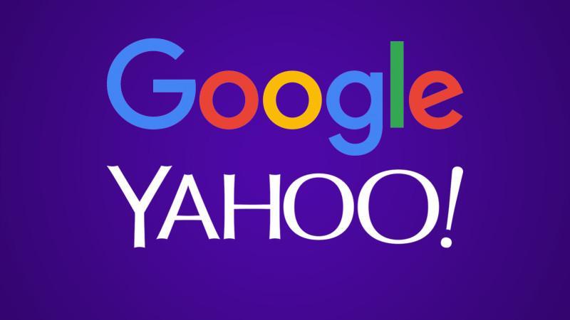 Yahoo faz acordo de publicidade com Google para serviço de buscas