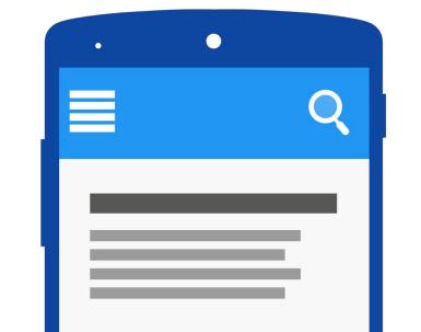 Crie e mantenha a pesquisa no site claramente visível em todas as páginas