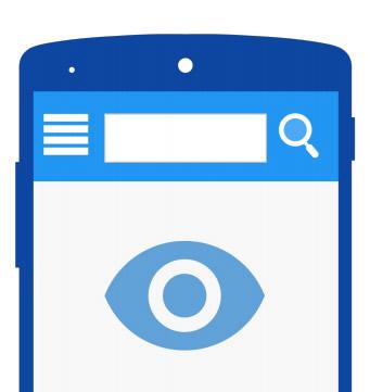 Permita que os usuários explorem seu site antes de pedir-lhes para fornecer informações pessoais