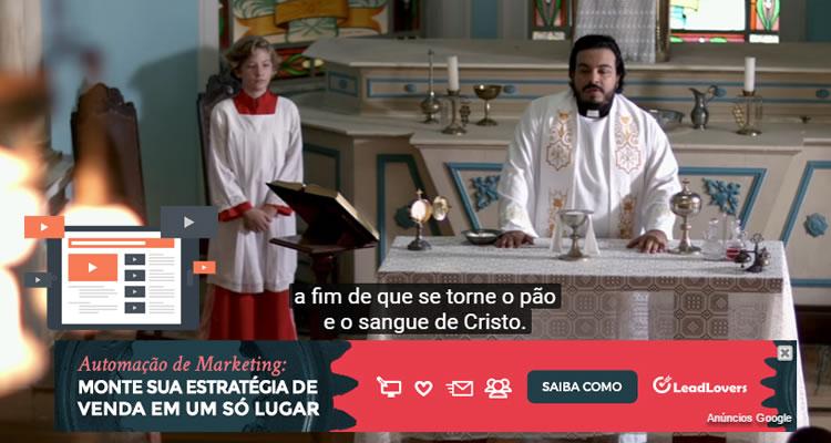 Publicidade em Vídeo