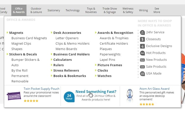 8 lojas virtuais inovadoras de comércio eletrônico B2B