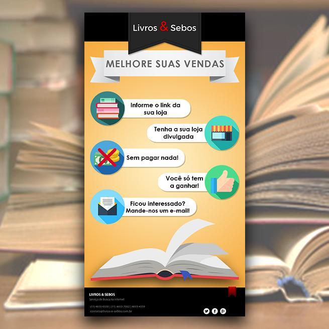 Livros & Sebos