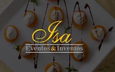 Isa Eventos
