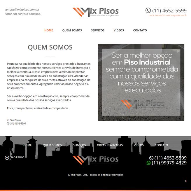 Mix Pisos