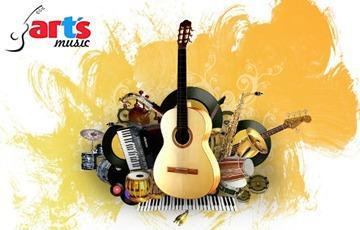 Arts Music