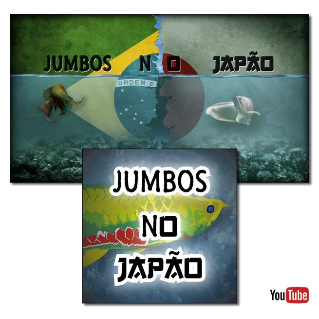 Jumbos no Japão