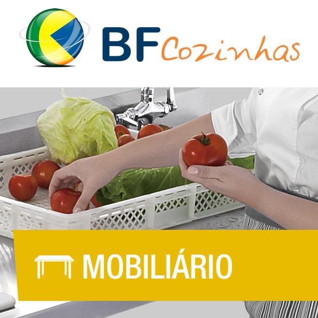 BF Cozinhas