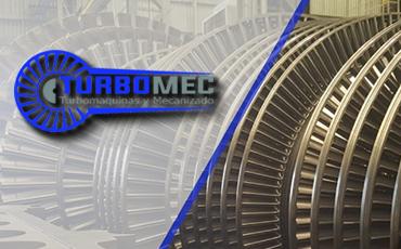 Turbomec Turbinas