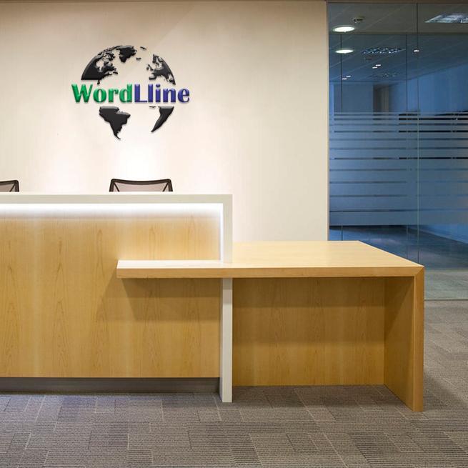 WordLline