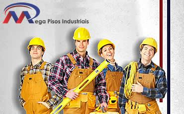 Mega Pisos Industriais