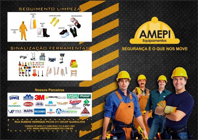 Amepi Equipamentos