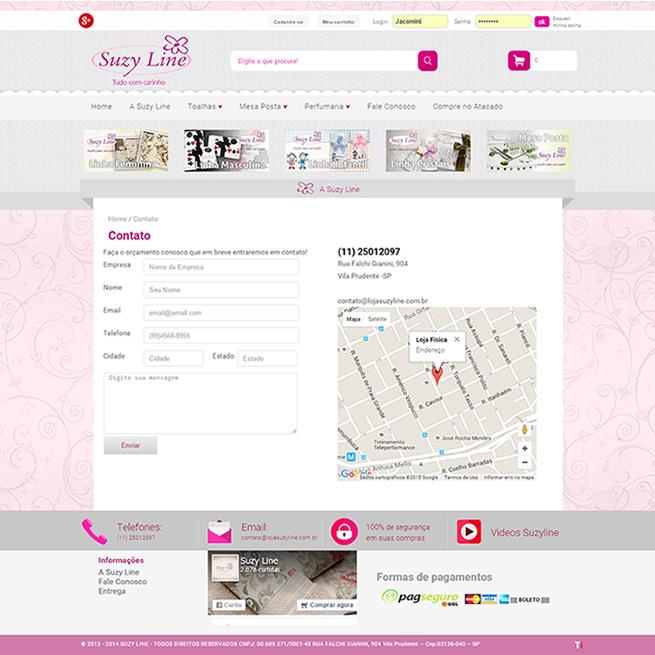 Suzy Line