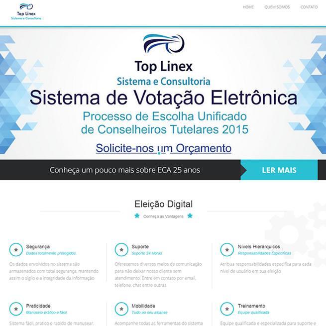 Top Linex