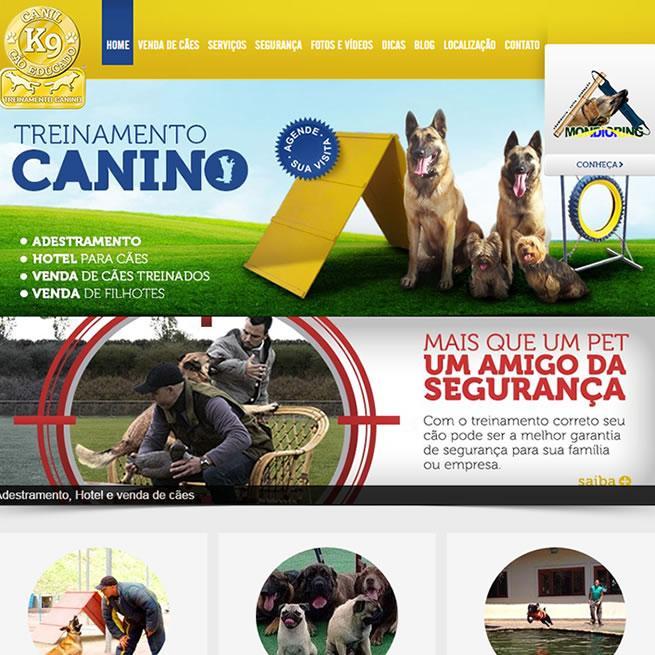 Canil K9