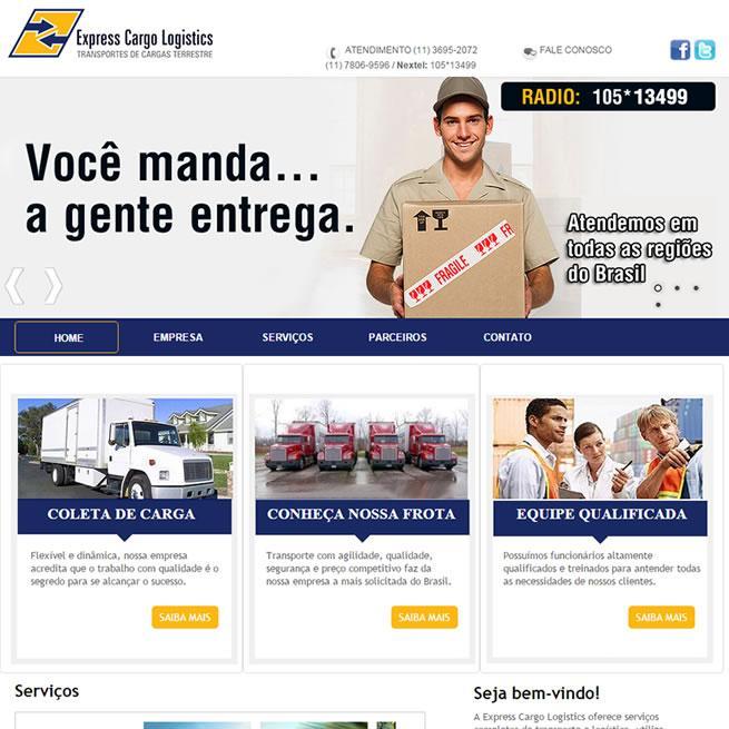 Express Cargo Logistics