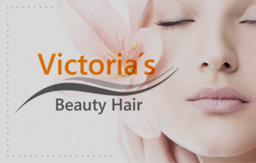 Victoria Beauty Hair