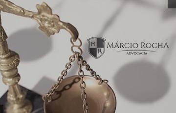 Márcio Rocha Advogados