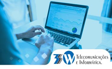 Serviços 3w Telecom