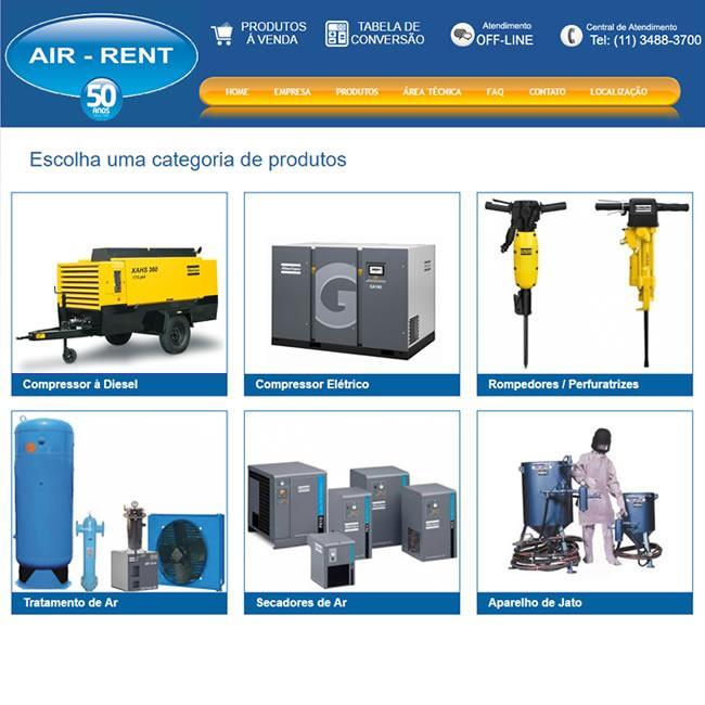 Air Rent