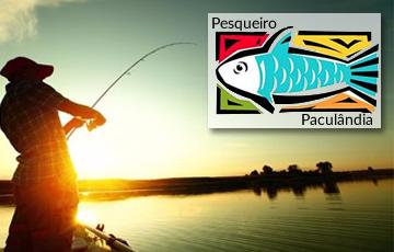 Pesqueiro Paculândia