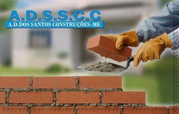 A-D-DOS SANTOS CONSTRUÇÕES