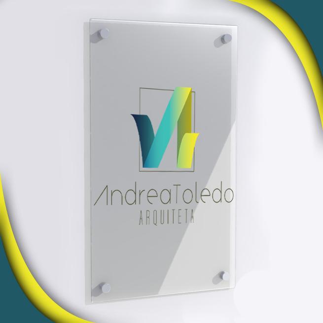 Andrea Toledo - Arquiteta