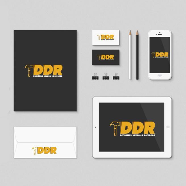 DDR - Divisórias, Drywall e Reformas