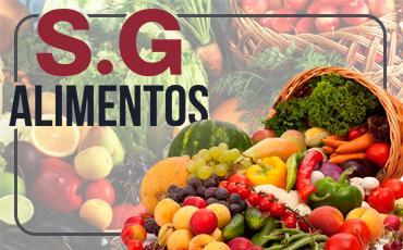 SG Alimentos