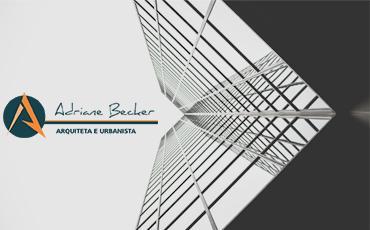 Adriane Becker - Arquiteta e Urbanista