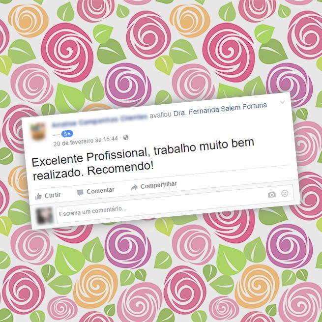 Dra. Fernanda Salem