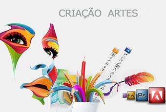 Criação de Artes Gráficas 2