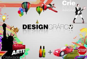 Criação de Artes Gráficas 4