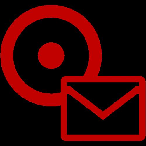 Designer Gráfico Criação de email Marketing