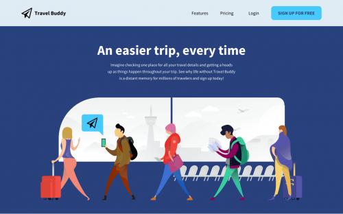 Criação de Site OnePage 3