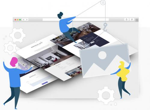Criação de Sites 4