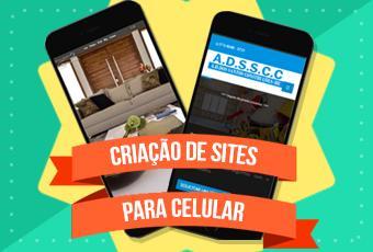 Criação de sites para celular 3