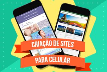 Criação de sites para celular 4